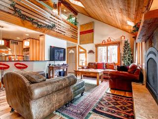 Pine Station House Hot Tub Breckenridge Colorado House Rentals