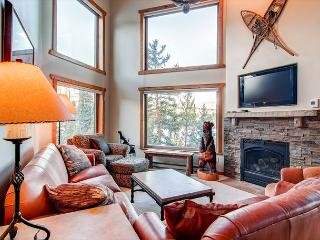Powderhorn Penthouse Condo Breckenridge Lodging