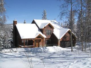 Range View House Home Hot Tub Breckenridge Colorado House Rental