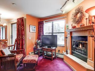 River Mountain Lodge W107/8 Ski-in Condo Downtown Breckenridge Vacation