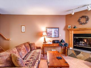River Mountain Lodge Living Room Breckenridge Lodging