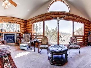 Swan River Lodge Great Room Breckenridge Vacation Home Rentals