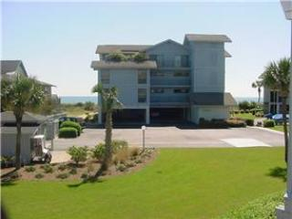 Inlet Point 13B - Oceanfront, Pawleys Island