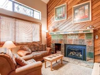 Cedars 2 - Ski-In/Ski-Out, Breckenridge