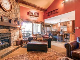 Park Place 304B - Walk to Lifts/Walk to Town, Breckenridge