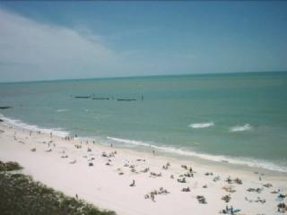 Surf..Sand...Sun...spend your Vacation at the Beach at this updated Condo, Marco Island