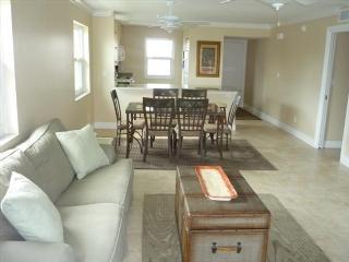 Living Area Open & Spacious