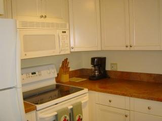 Updated and cozy Condo in Historic District of Marco Island-Nice quiet location!