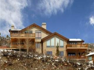 Glacier Court Residence, Vail