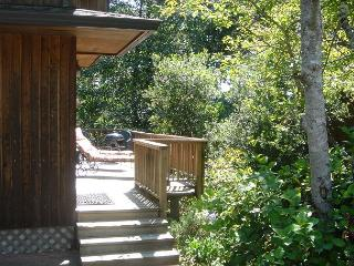 LITTLE APPLE COTTAGE,~GREAT LOCATION-in a quiet neighborhood in Manzanita OR!
