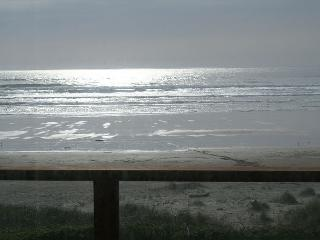 SALISH oceanfront -cozy, comfy,across the street from the PACIFIC OCEAN!, Manzanita