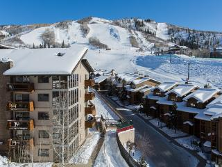 BronzeTree: Ski-in.Pool.Views. Discount Lift Tix*, Steamboat Springs