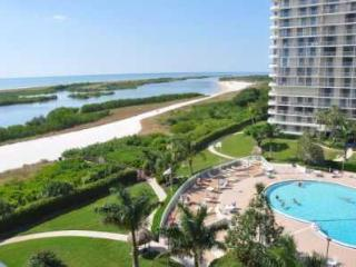 South Seas - SST3710 - Condo on Tigertail Beach!, Isla Marco