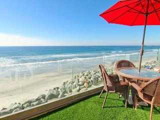 7br/7ba Luxury Oceanfront Retreat, Decks, Spa, BBQ P318-1, Oceanside