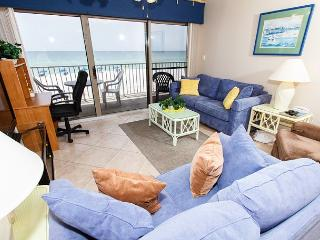 ETW 2005:BEACHFRONT 3 BR,FREE BCH SVC,4 HDTVS, Fort Walton Beach
