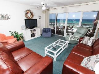 Condo #5010:Updated gulf front condo-WiFi, HDTV,FREE Beach service, Fort Walton Beach