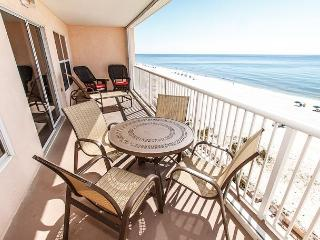 #7008:Your next TOP FLOOR vacation home is RIGHT HERE! Free Beach Service!, Fort Walton Beach