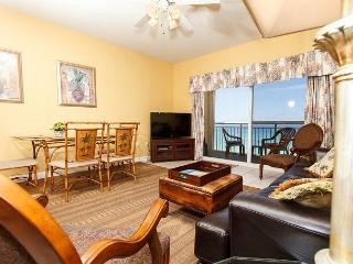PI 603:Splendid unit-whirlpool tub, panoramic view, Free Beach Service, Fort Walton Beach
