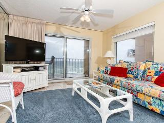 SL 505-EXQUISITE WATERFRONT,CORNER UNIT,WIFI,FREE SNORKELING, FREE BCH CHAIRS, Fort Walton Beach