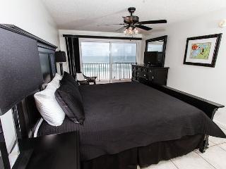 Beach front Master Bedroom