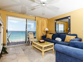 TP 502: Fantastic beach front, 2KING BEDS, WiFi,FREE beach service+snorkeling, Fort Walton Beach