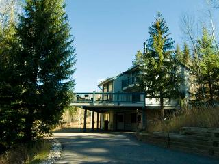 Hunt House, 4BD home, Vail