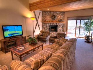 Vail Point 29, 3BD townhome