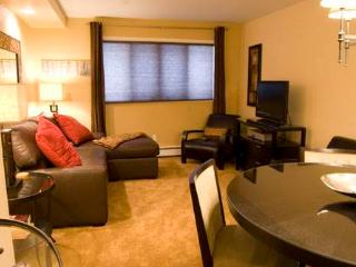 Vail Trails East 5B, 1BD condo