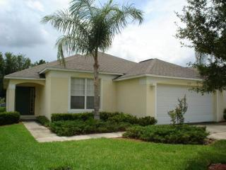 Superb house, 20 min drive to Disney - PP1430E, Haines City