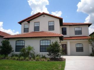 Absolutely lovely home perfectly located near Disney - SPL149, Four Corners
