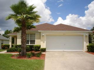 Stay with the kids 20min from Disney World - FH1616, Haines City