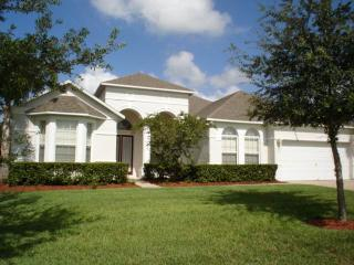 Huge 5BR on S. Dunes golf course, near Disney - FH1622E, Haines City