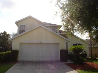Wonderful 4BR house w/ lake AND Disney access - MC2235, Haines City
