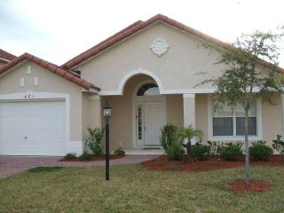 Beautiful home located just 10mins to Disney - RR421, Davenport