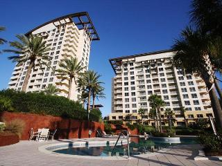 Beachside Luau II at Sandestin Lave Rock Water Fall Pool Free Golf~WiFi~ Tram
