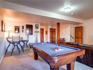 CANYON CROSSING 5: Spacious & Inviting!, Park City