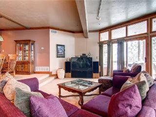 Powder Run - 3BR Condo + Private Hot Tub #C-11 - LLH 61658, Park City