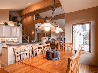 Thistle Home - 6BR Home + Private Hot Tub #3165 - LLH 61721, Park City