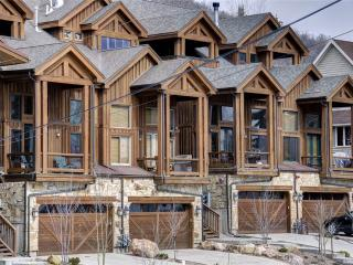 365 Deer Valley Drive - Unit B, Park City