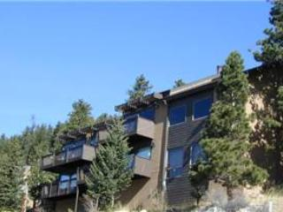 The Pollak at Windcliff: Panoramic RMNP Views, Wildlife, Huge LR/FP, Wildlife, Estes Park