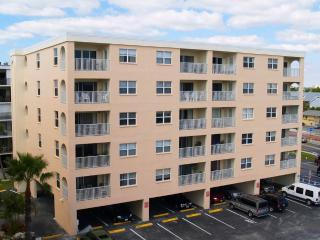 #101 Beach Place Condos, Madeira Beach