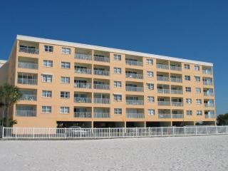 #409 Beach Place Condos, Madeira Beach