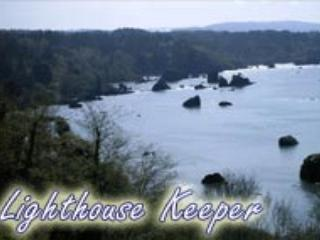 Lighthouse Keeper - Bay and Ocean Views & Beach Trail, Trinidad