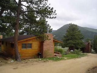 Rocky Mountain High, Estes Park