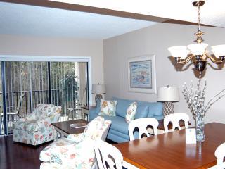 Village House 206, Hilton Head