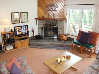 Buffalo Ridge Condo with Great Views, Wifi, Fireplace, Clubhouse, Silverthorne