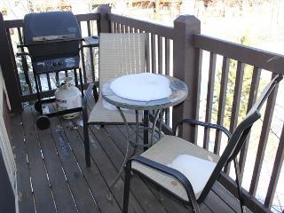TLB2 Charming Condo w/Wifi, Common Hot Tub, Mountain Views, Fireplace
