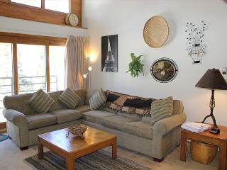 BV406CC Large Condo with Elevator, Wifi, Fireplace, deck, & Clubhouse access, Silverthorne