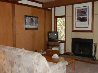 Heavenly Condo with 1 Bedroom, 1 Bathroom in Incline Village (19RCU)