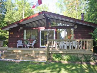 7th Haven cottage (#532), Sauble Beach